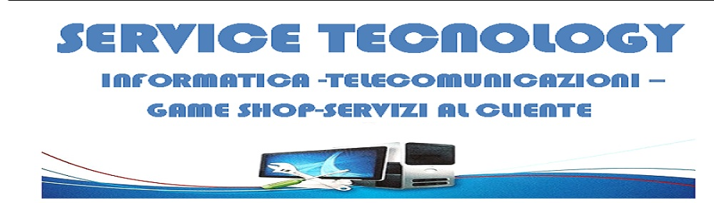 Service Tecnology di Masserano Santo