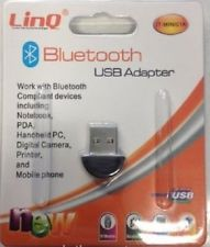 CONNETTORE USB BLUETOOTH LINQ ITMINI01A