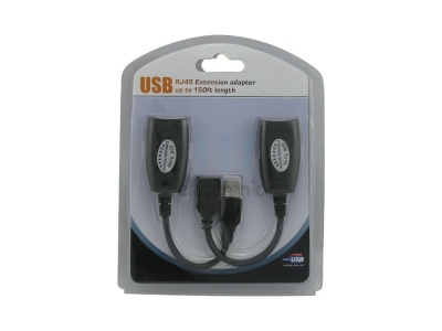 USB LAN EXTENDER  150FT LENGTH
